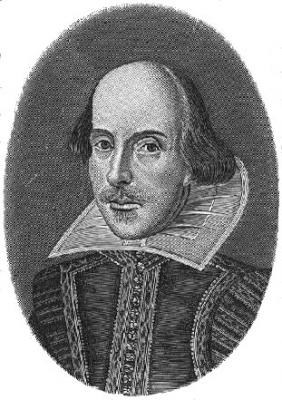 Renacimiento Ingles de William Shakespeare