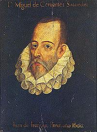 Vida y Obras de Cervantes Saavedra y Lope de Vega campos fajardo y bramon 5º a