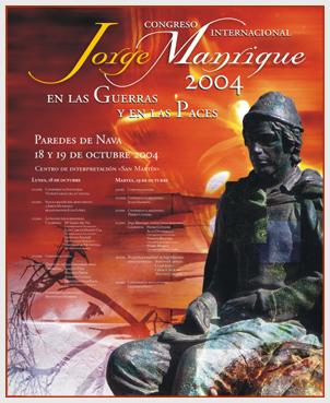 Jorge Manrique-Obras